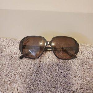 Tory Burch - Black Sunglasses